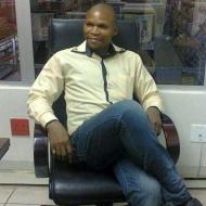 Lucas M Kunene