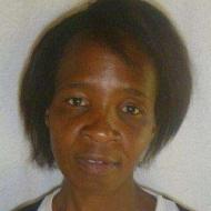 Hildah Maphanga