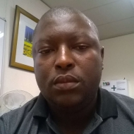 Mbulelo Moyo