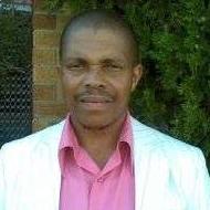 Joseph Ngwenya