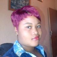 Marry Tsheole
