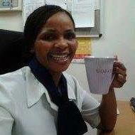 Lydia Mthembu