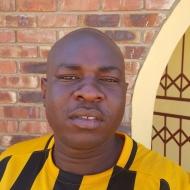 Prince Manganye