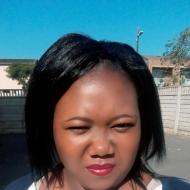 Noxolo Ndlebe